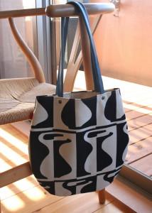 北欧風プリントのバッグ、その2_a0102486_9182429.jpg