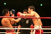 全日本キックボクシング「Kick On!」 _b0036361_225098.jpg