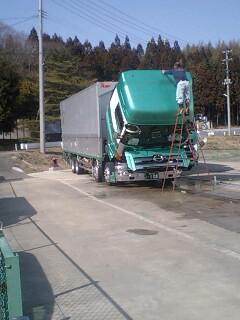 洗車日和_d0153164_1451222.jpg