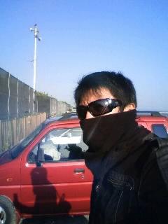 ちょっと寒い。_d0118072_17561617.jpg