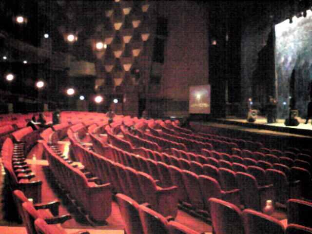 OSAKA Festival Hall, 大阪フェスティバルホール!_e0142585_12132613.jpg