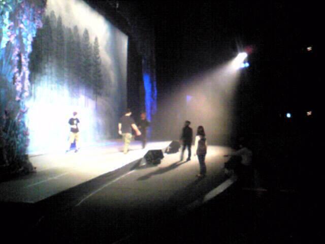 OSAKA Festival Hall, 大阪フェスティバルホール!_e0142585_12132686.jpg