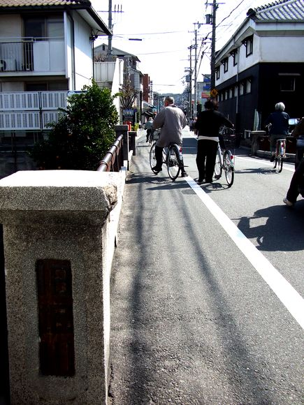 「京都・伏見・丹波橋の風景」_d0133024_22415274.jpg