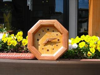 木曽の西村さんの時計_b0100229_15292195.jpg