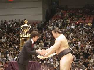 大相撲3月場所☆in大阪_b0087842_22341236.jpg