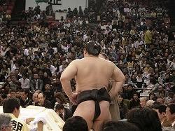 大相撲3月場所☆in大阪_b0087842_22494171.jpg