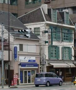 カフェレストラン・レスカエコ ビゴ     2008年3月27日_d0083265_1659033.jpg