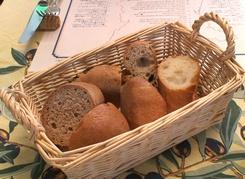 カフェレストラン・レスカエコ ビゴ     2008年3月27日_d0083265_1823580.jpg