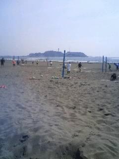 鵠沼海岸_d0118072_19122453.jpg