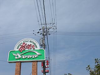 炭焼きレストラン さわやか_c0025217_1337692.jpg