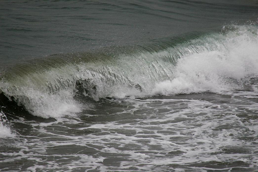 波 の 形 No.2_d0039021_18315391.jpg
