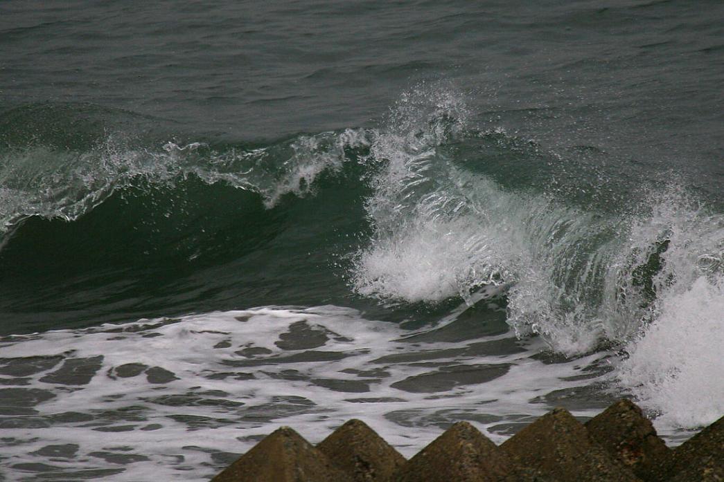 波 の 形 No.2_d0039021_1832293.jpg