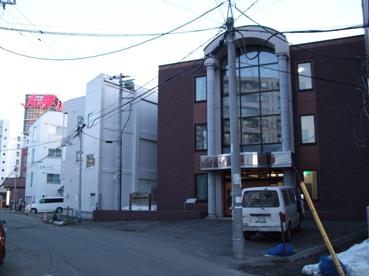 568)HOKUBU記念絵画館 「版画常設展」 11月8日(木)~2008年3月30日(日)_f0126829_1501995.jpg