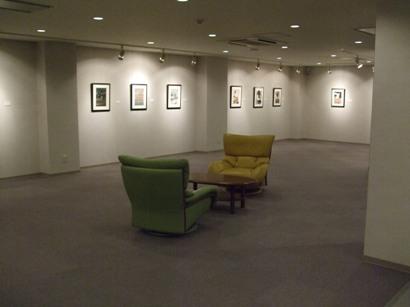 568)HOKUBU記念絵画館 「版画常設展」 11月8日(木)~2008年3月30日(日)_f0126829_151352.jpg