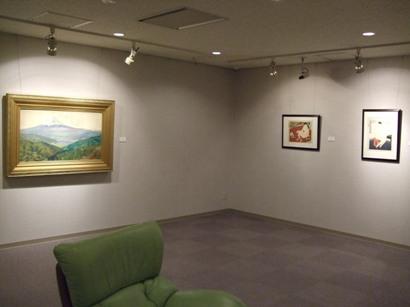 568)HOKUBU記念絵画館 「版画常設展」 11月8日(木)~2008年3月30日(日)_f0126829_15142241.jpg