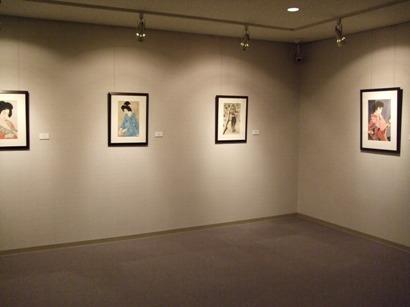 568)HOKUBU記念絵画館 「版画常設展」 11月8日(木)~2008年3月30日(日)_f0126829_15174636.jpg