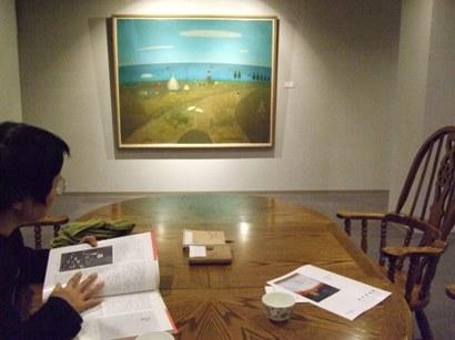 568)HOKUBU記念絵画館 「版画常設展」 11月8日(木)~2008年3月30日(日)_f0126829_15321586.jpg