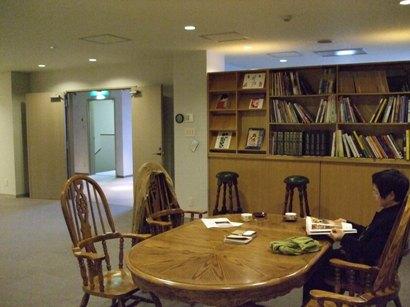 568)HOKUBU記念絵画館 「版画常設展」 11月8日(木)~2008年3月30日(日)_f0126829_1537649.jpg