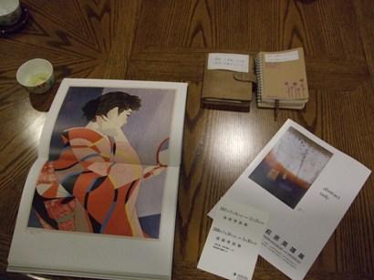 568)HOKUBU記念絵画館 「版画常設展」 11月8日(木)~2008年3月30日(日)_f0126829_15395069.jpg