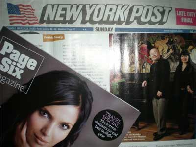 3月23日の新聞にトミーさんと私が載りました!_f0009746_1573012.jpg