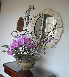 花のモダンアート・美里展_e0109554_1949569.jpg