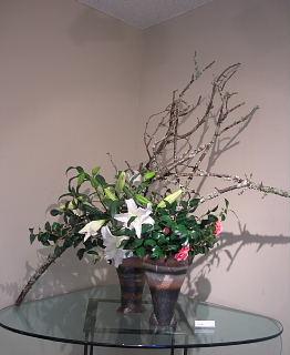 花のモダンアート・美里展_e0109554_19504556.jpg