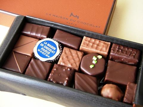 嬉しいチョコレート(1)_a0039199_21194037.jpg
