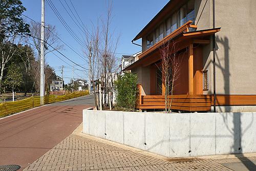 坪井町の家(2008)_b0014003_19101314.jpg