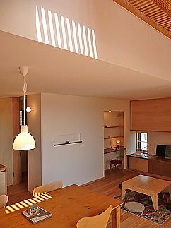 坪井町の家(2008)_b0014003_1914071.jpg