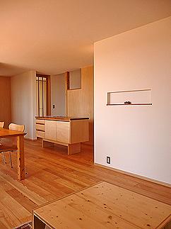 坪井町の家(2008)_b0014003_19141432.jpg