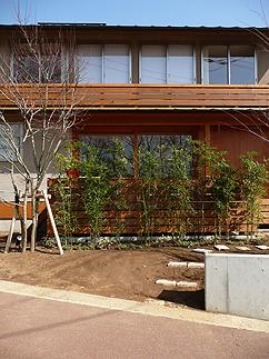 坪井町の家(2008)_b0014003_1994039.jpg