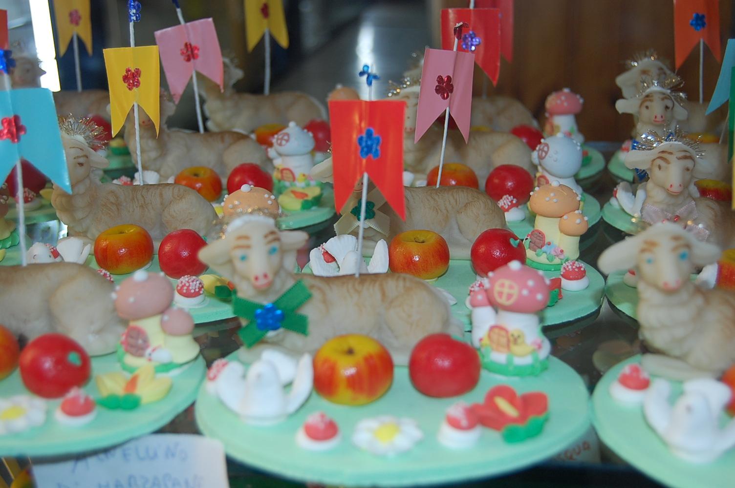 パスクア ・イースター・復活祭 バゥ_d0084229_2245586.jpg