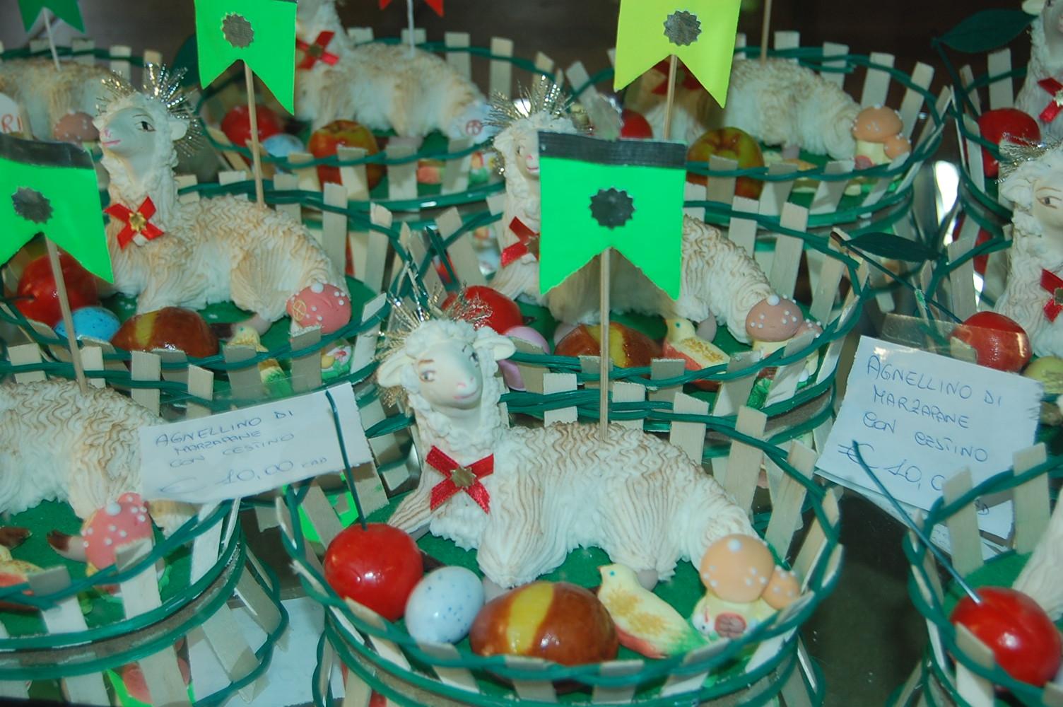 パスクア ・イースター・復活祭 バゥ_d0084229_2254484.jpg