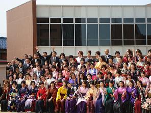 卒業式♪_b0110035_20362271.jpg