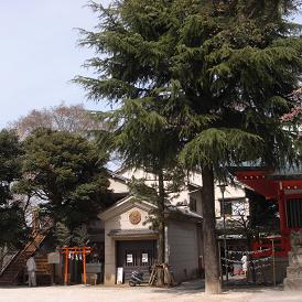 神楽坂散策 その1_d0113340_20534243.jpg