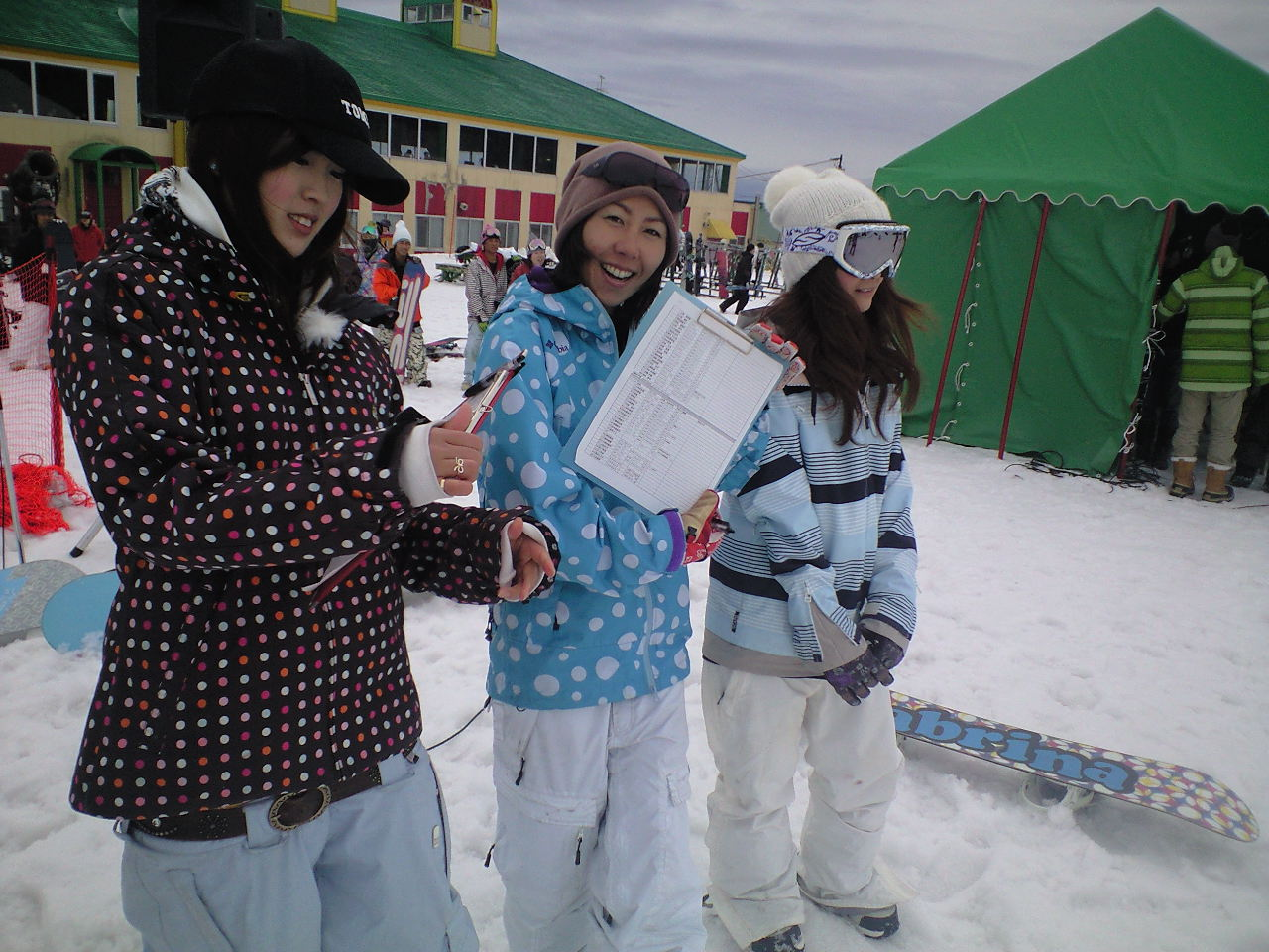 yuki-josi  cup スタート!_c0151965_19422793.jpg