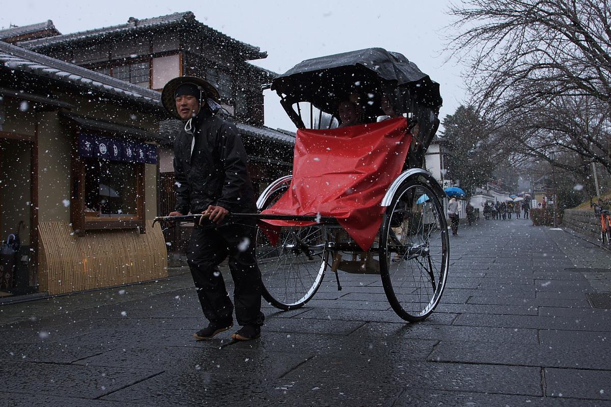 京都 雪景色 <東山2> 最終章_f0021869_1053725.jpg