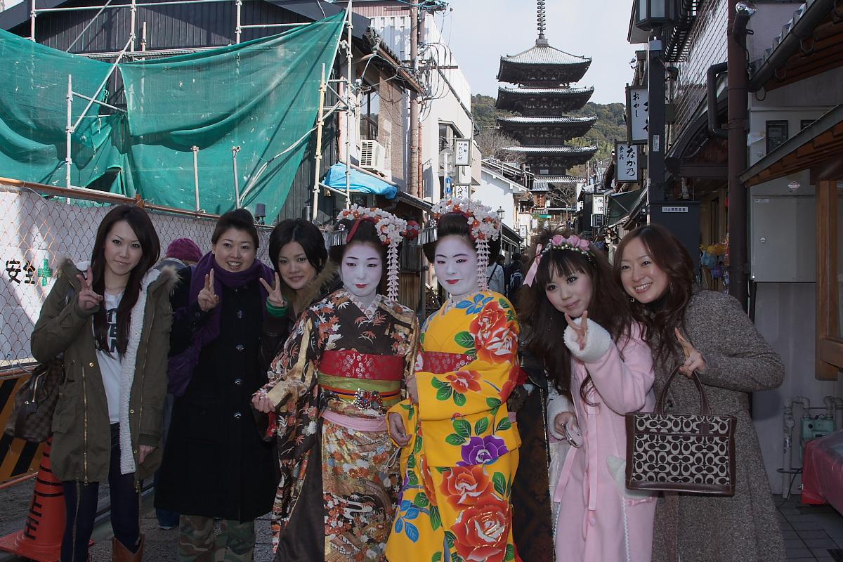 京都 雪景色 <東山2> 最終章_f0021869_106235.jpg