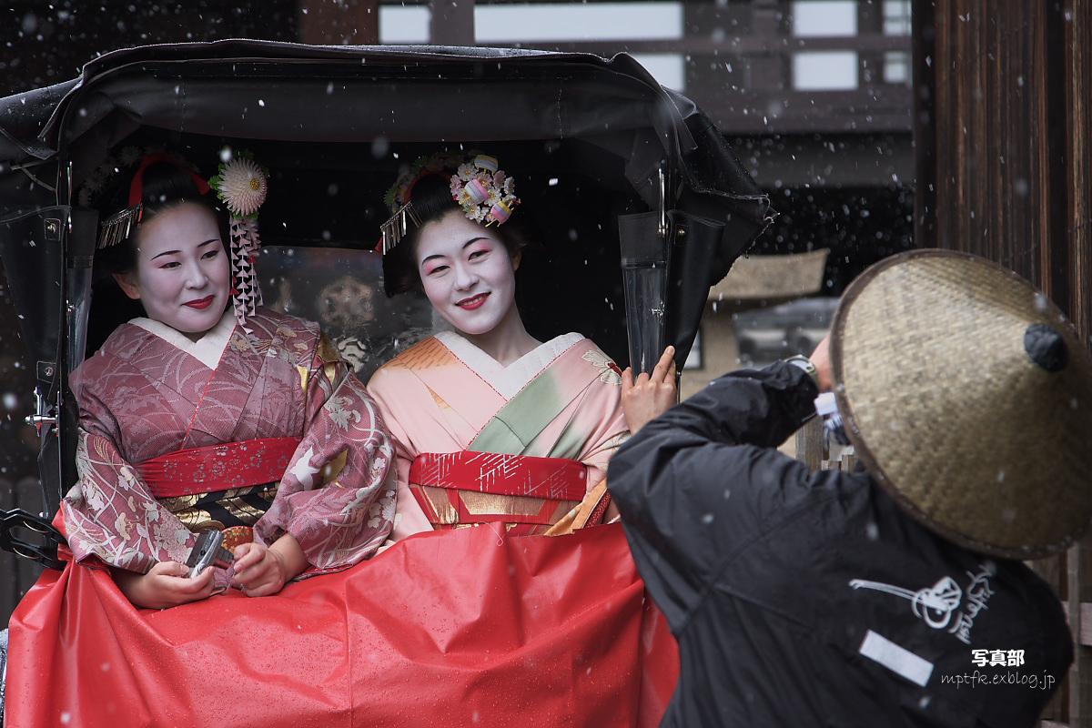 京都 雪景色 <東山2> 最終章_f0021869_9454847.jpg