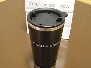 DEAN & DELUCAのサーモタンブラー_c0077283_19504731.jpg