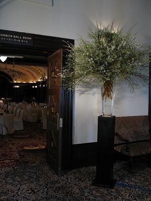 ■ ホテルニューグランド ブライダルフェア_c0100388_17471728.jpg