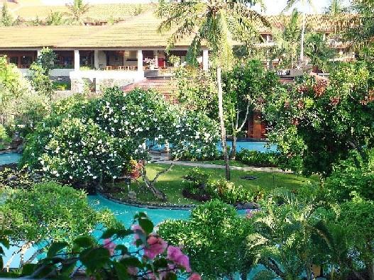 大好きな場所Part5 水上の楽園~Laguna Resort_e0142189_16202750.jpg