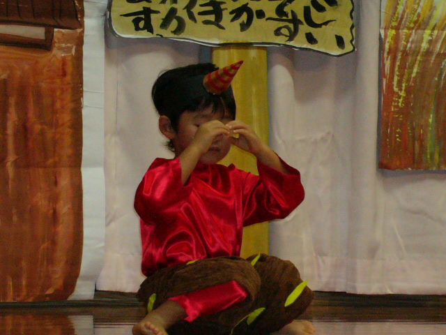 中国語で日本の童話_e0030723_13445396.jpg