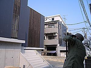 NKアパート 検査_f0035333_10331511.jpg