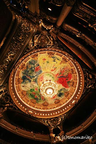 オペラ座のエトワールに会いに_c0024345_19193457.jpg