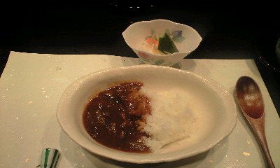 銀座の日本料理店 いいじま_f0019063_21292419.jpg