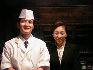 銀座の日本料理店 いいじま_f0019063_21303243.jpg