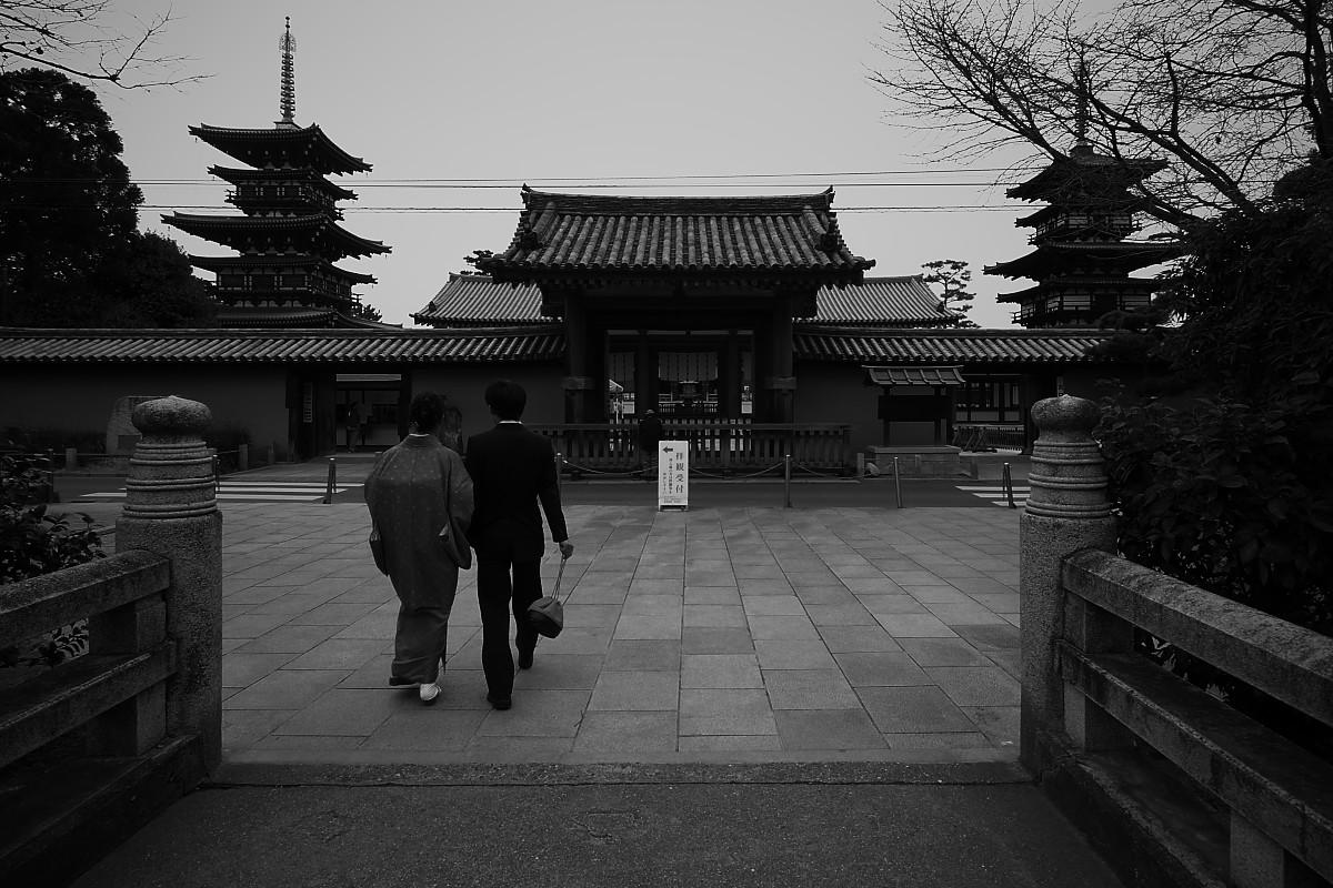 奈良 オフ会 <3/2> 薬師寺編_f0021869_1226726.jpg