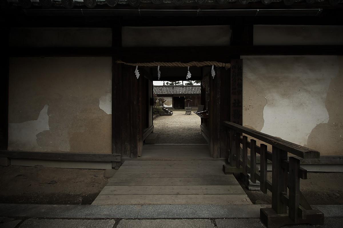 奈良 オフ会 <3/2> 薬師寺編_f0021869_12452351.jpg