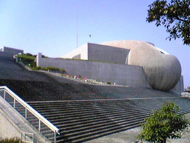Today\'s Hall: Nagaragawa Convention Center in GIFU, 長良川国際会議場_e0142585_20443439.jpg